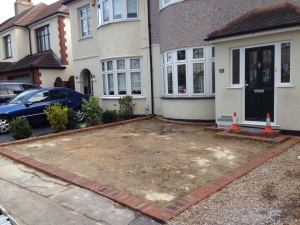 Drives Patios Romford Essex