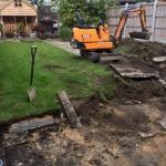Essex Landscaping Patios