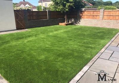 Garden Transformation Essex