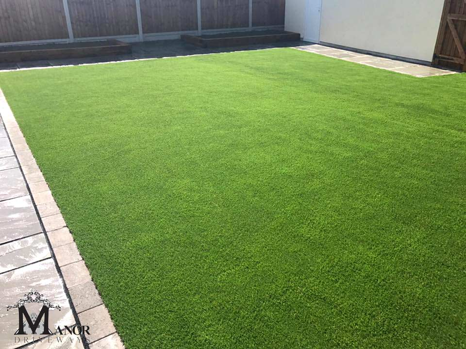 Essex Artificial Turf